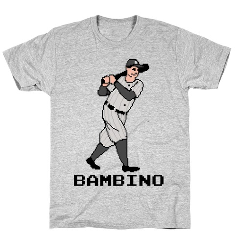 The Babe T-Shirt
