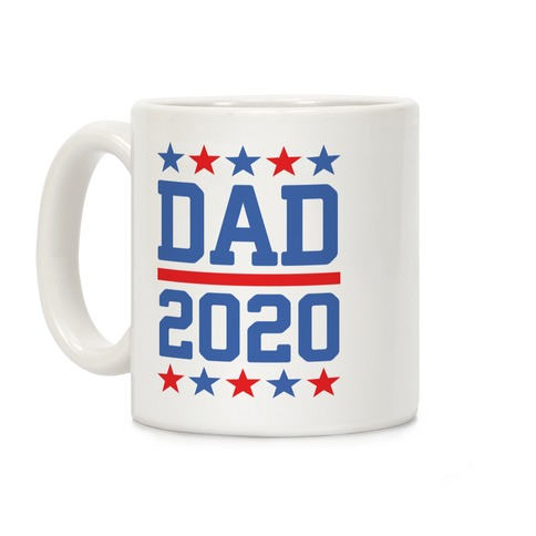 DAD 2020 Coffee Mug