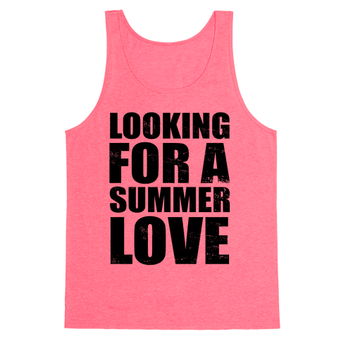 Looking for a Summer Love Tank Top