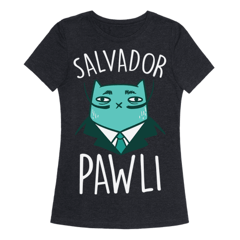 Salvador Pawli