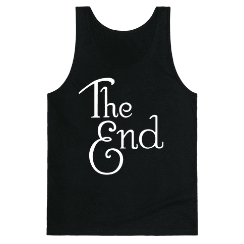 The End Tank Top