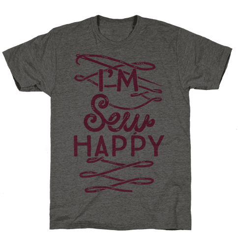 I'm Sew Happy