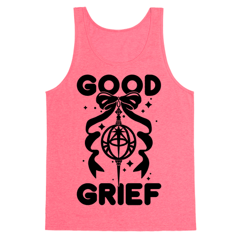 Good Grief Tank Top