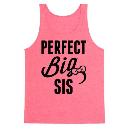 Perfect Big Sis Tank Top