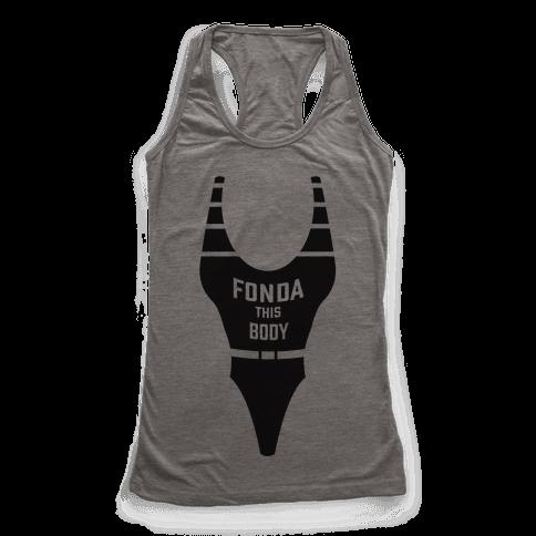 Fonda This Body