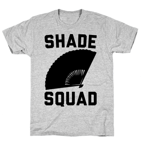 Shade Squad  Mens T-Shirt
