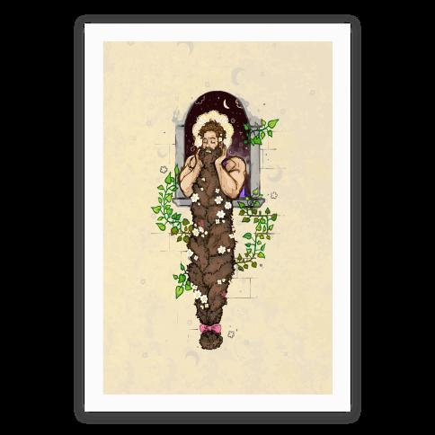 Bara Rapunzel