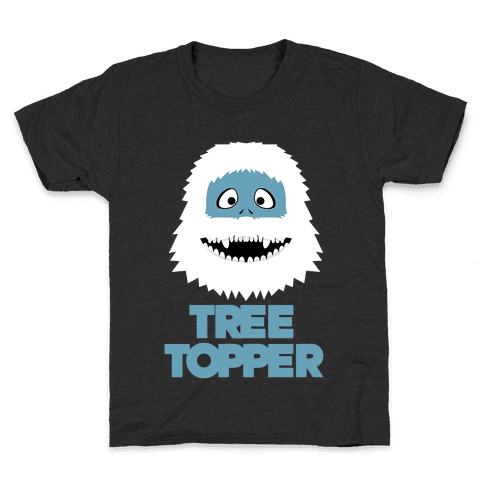 Tree Topper Kids T-Shirt