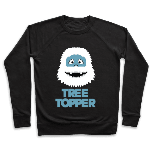 Tree Topper Pullover
