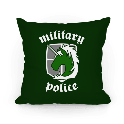 Military Police Crest