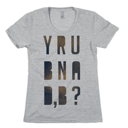 Being a Dick Womens T-Shirt