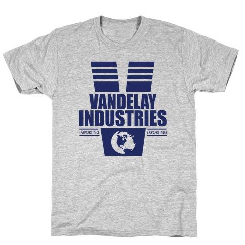 Vandelay Industries T Shirt