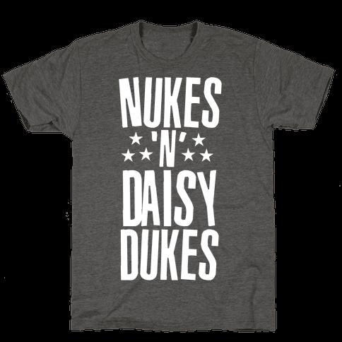 Nuke's 'n Daisy Dukes