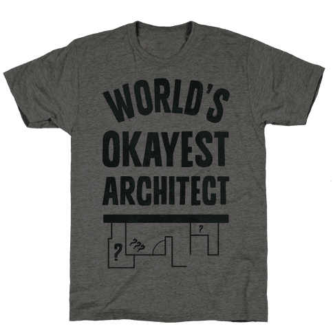 World's Okayest Architect