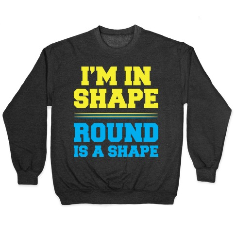 In Shape Pullover