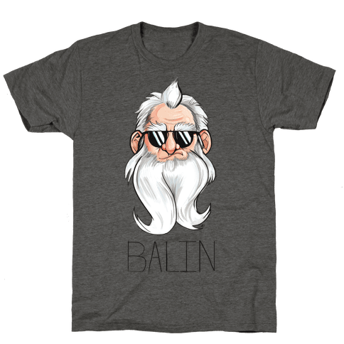 Balin be Ballin'