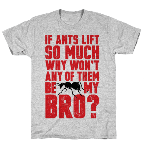 Ant Bros Mens T-Shirt