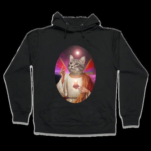 Dies Feles Hooded Sweatshirt