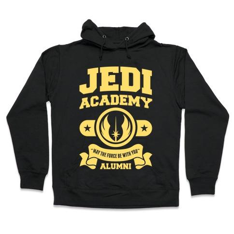 Jedi Academy Alumni Hooded Sweatshirt