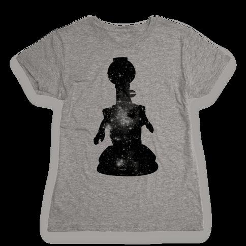 Tom Servo Womens T-Shirt