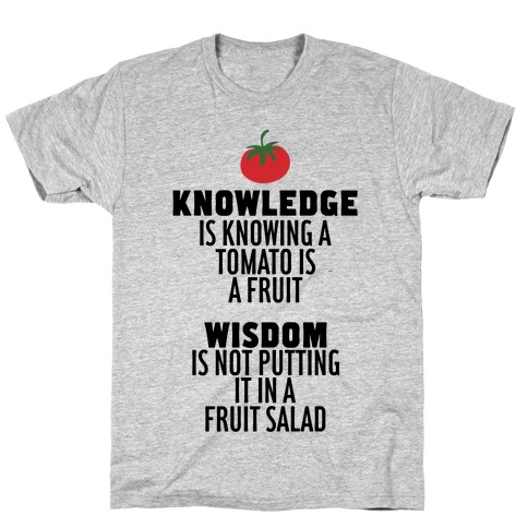Tomatoes Tank T-Shirt