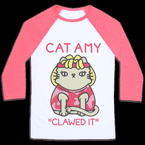 Cat Amy