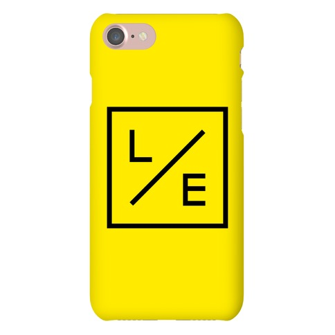 Lie Phone Case