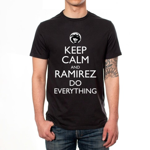 Ramirez Do Everything Mens T-Shirt