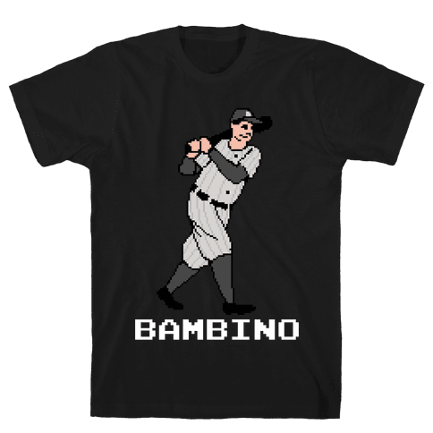 The Babe Mens T-Shirt