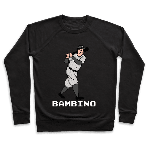 The Babe Pullover