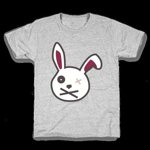 Tiny Tina Logo Kids T-Shirt