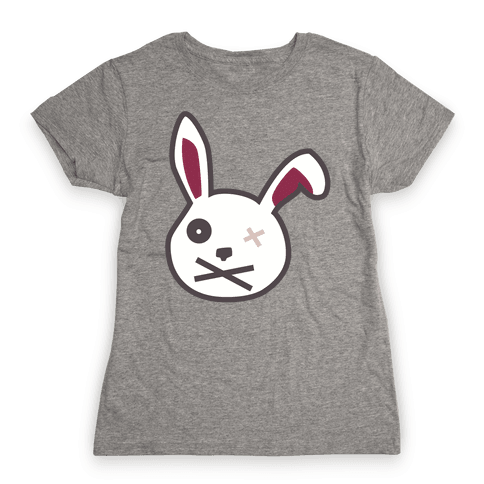 Tiny Tina Logo Womens T-Shirt