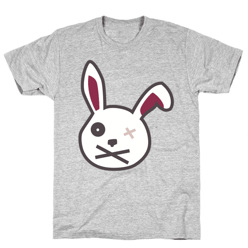 Tiny Tina Logo Mens T-Shirt