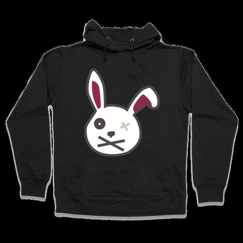 Tiny Tina Logo Hooded Sweatshirt