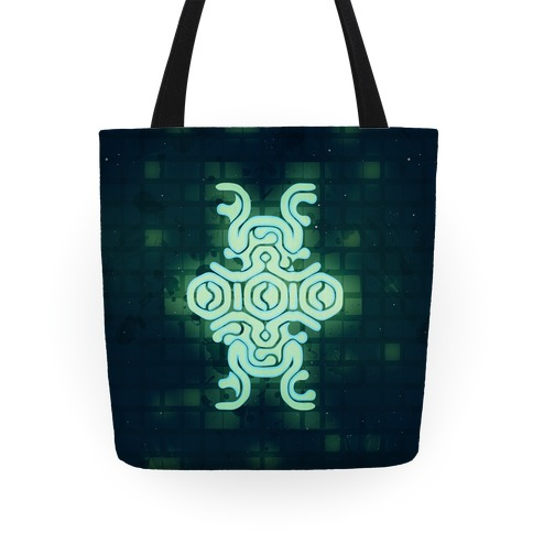Shadow of Colossus Sigil Tote