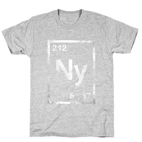 Periodic New York T-Shirt