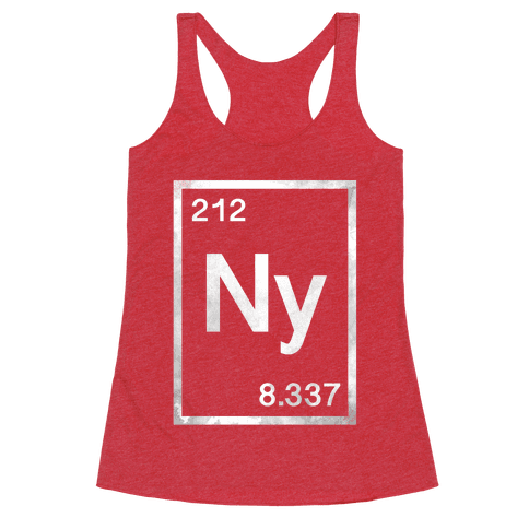 Periodic New York