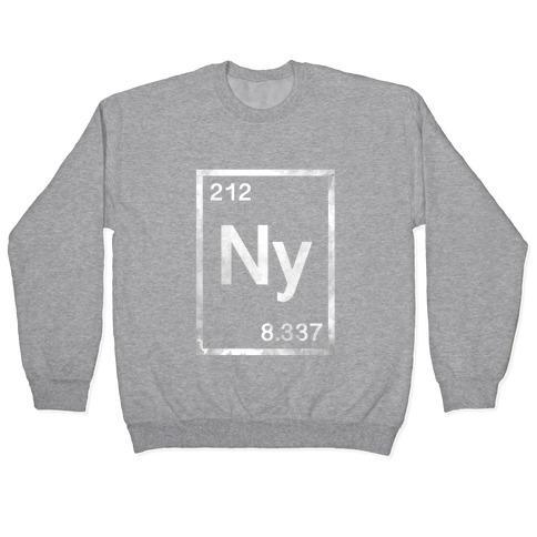 Periodic New York Pullover