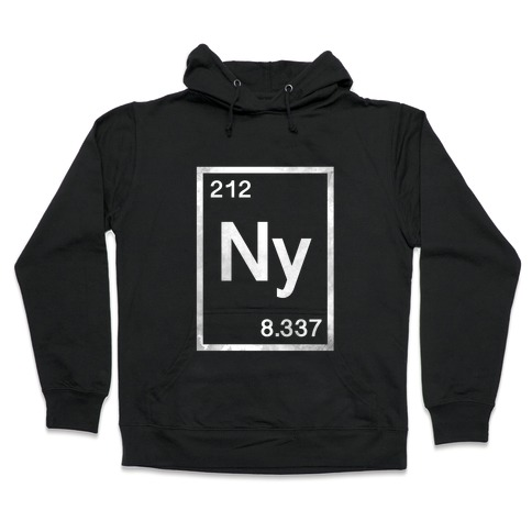 Periodic New York Hooded Sweatshirt