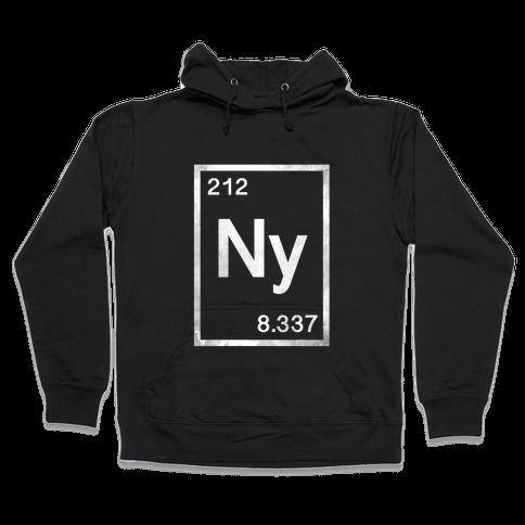 Periodic New York Hooded Sweatshirt