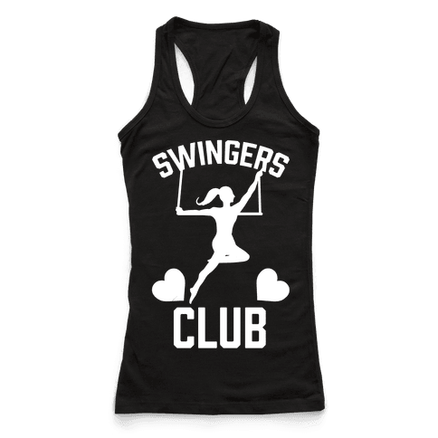 Trapeze Swingers Club