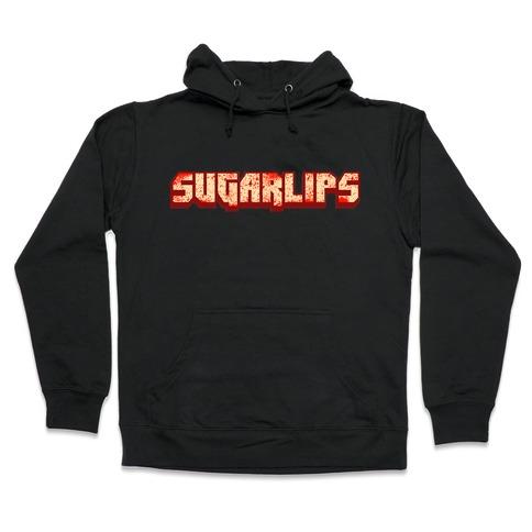 Sugarlips Hooded Sweatshirt