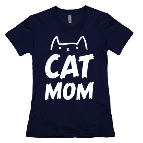 Cat Lady Mum Crazy Youth /& Womens Sweatshirt Mother of Cats