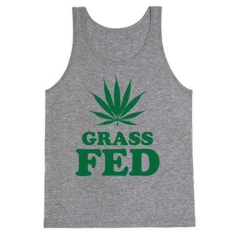 GRASS FED Tank Top