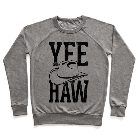 YEEHAW Pullover