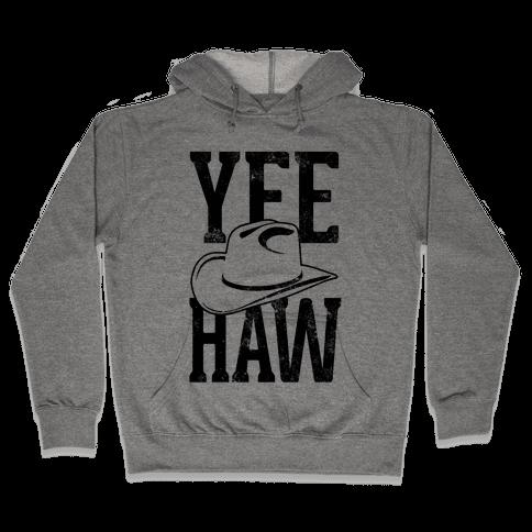 YEEHAW Hooded Sweatshirt