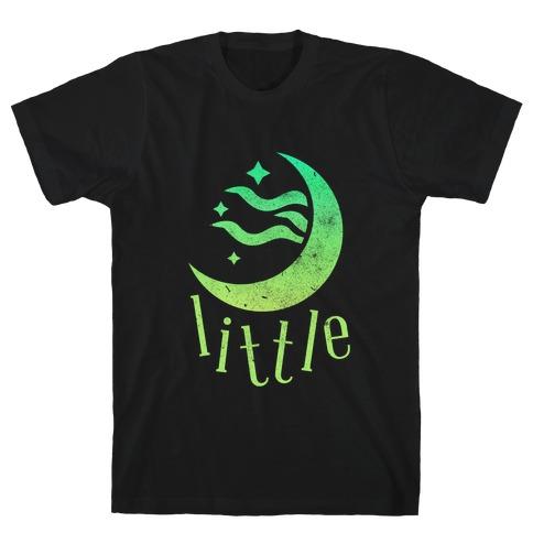 Sun and Moon (moon) T-Shirt