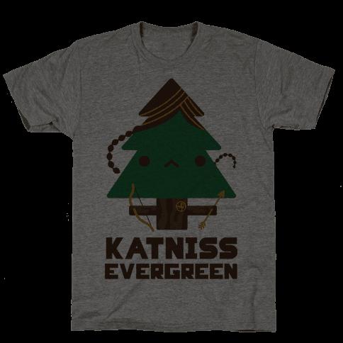 Katniss Evergreen
