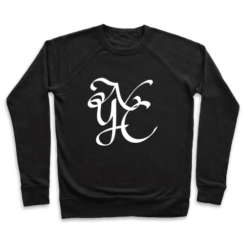 NYC Pullover