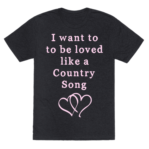 Love Like a Country Song